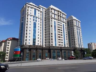 Bakı şəhəri, Yasamal rayonunda, 4 otaqlı yeni tikili kirayə verilir (Elan: 157976)