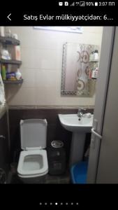 Bakı şəhəri, Abşeron rayonu, Masazır qəsəbəsində, 2 otaqlı ev / villa satılır (Elan: 108946)