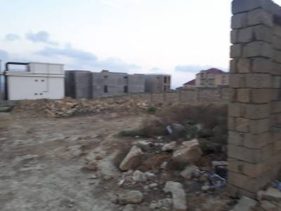 Bakı şəhəri, Səbail rayonu, Badamdar qəsəbəsində torpaq satılır (Elan: 158091)