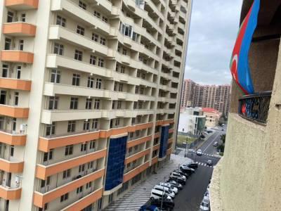 Bakı şəhəri, Xətai rayonunda, 2 otaqlı yeni tikili satılır (Elan: 167475)