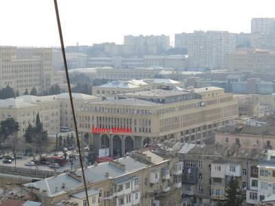 Bakı şəhəri, Yasamal rayonunda, 2 otaqlı yeni tikili satılır (Elan: 157571)