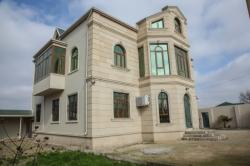 Bakı şəhəri, Xəzər rayonu, Binə qəsəbəsində, 10 otaqlı ev / villa satılır (Elan: 180728)