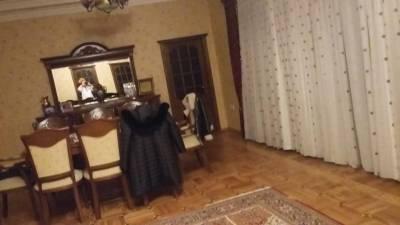 Bakı şəhəri, Binəqədi rayonu, M.Ə.Rəsulzadə qəsəbəsində, 6 otaqlı ev / villa kirayə verilir (Elan: 167521)