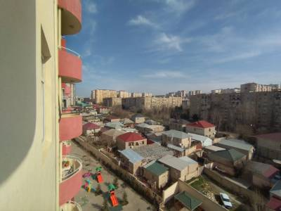 Bakı şəhəri, Xətai rayonu, Əhmədli qəsəbəsində, 3 otaqlı yeni tikili satılır (Elan: 139752)