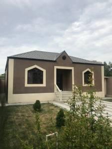 Bakı şəhəri, Xəzər rayonu, Mərdəkan qəsəbəsində bağ satılır (Elan: 140337)
