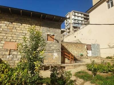 Bakı şəhəri, Yasamal rayonu, Yeni Yasamal qəsəbəsində, 1 otaqlı ev / villa satılır (Elan: 157759)