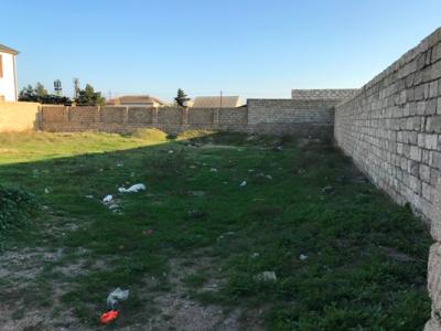 Bakı şəhəri, Xəzər rayonu, Şüvəlan qəsəbəsində torpaq satılır (Elan: 108372)