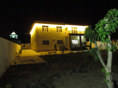 Bakı şəhəri, Abşeron rayonunda, 6 otaqlı ev / villa satılır (Elan: 106264)
