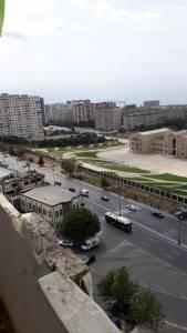 Bakı şəhəri, Xətai rayonu, Əhmədli qəsəbəsində, 1 otaqlı köhnə tikili satılır (Elan: 154159)