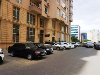 Bakı şəhəri, Yasamal rayonunda, 2 otaqlı yeni tikili satılır (Elan: 108668)