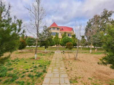 Bakı şəhəri, Xəzər rayonu, Şüvəlan qəsəbəsində, 5 otaqlı ev / villa satılır (Elan: 109705)