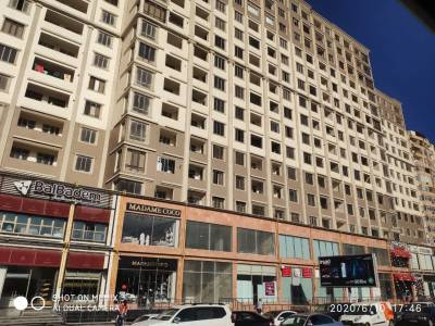 Bakı şəhəri, Yasamal rayonunda, 3 otaqlı yeni tikili satılır (Elan: 154190)