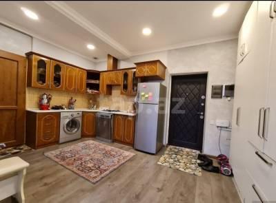 Bakı şəhəri, Nizami rayonunda, 2 otaqlı yeni tikili satılır (Elan: 158603)