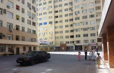 Bakı şəhəri, Xətai rayonunda, 3 otaqlı yeni tikili satılır (Elan: 106406)