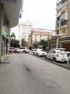 Bakı şəhəri, Nəsimi rayonunda obyekt satılır (Elan: 111605)