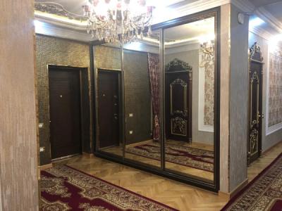 Bakı şəhəri, Nəsimi rayonunda, 5 otaqlı yeni tikili satılır (Elan: 106919)
