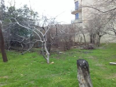 Bakı şəhəri, Binəqədi rayonu, 9-cu mikrorayon qəsəbəsində torpaq satılır (Elan: 161662)