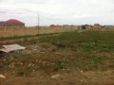 Bakı şəhəri, Suraxanı rayonu, Yeni Suraxanı qəsəbəsində torpaq satılır (Elan: 115547)