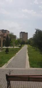Bakı şəhəri, Nəsimi rayonu, 4-cü mikrorayon qəsəbəsində, 3 otaqlı yeni tikili satılır (Elan: 140598)