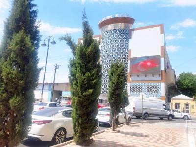 Bakı şəhəri, Nəsimi rayonunda, 2 otaqlı yeni tikili satılır (Elan: 147830)