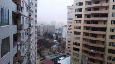 Bakı şəhəri, Yasamal rayonunda, 2 otaqlı yeni tikili satılır (Elan: 106833)