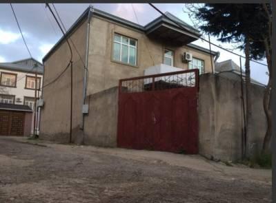 Bakı şəhəri, Suraxanı rayonu, Zığ qəsəbəsində, 5 otaqlı ev / villa satılır (Elan: 154410)