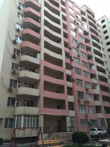 Bakı şəhəri, Nəsimi rayonunda, 3 otaqlı yeni tikili satılır (Elan: 107662)