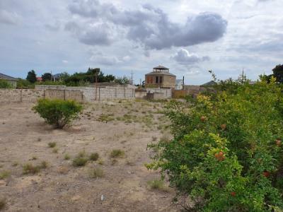 Bakı şəhəri, Xəzər rayonu, Mərdəkan qəsəbəsində torpaq satılır (Elan: 109306)
