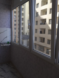 Xırdalan şəhərində, 2 otaqlı yeni tikili satılır (Elan: 202285)