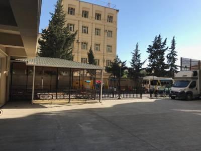 Bakı şəhəri, Binəqədi rayonu, 6-cı mikrorayon qəsəbəsində, 3 otaqlı yeni tikili satılır (Elan: 140092)