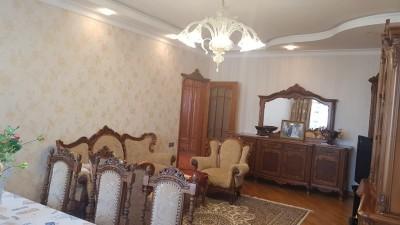 Bakı şəhəri, Nəsimi rayonunda, 4 otaqlı yeni tikili satılır (Elan: 108968)