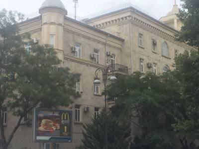 Bakı şəhəri, Nəsimi rayonunda, 2 otaqlı yeni tikili satılır (Elan: 112993)