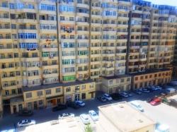 Xırdalan şəhərində, 1 otaqlı yeni tikili satılır (Elan: 183984)