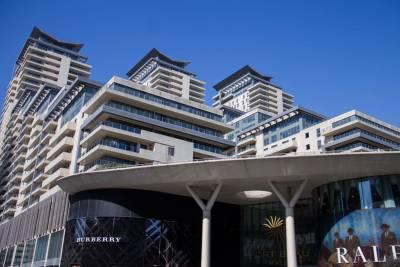 Bakı şəhəri, Nəsimi rayonunda, 3 otaqlı yeni tikili kirayə verilir (Elan: 113417)