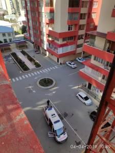 Bakı şəhəri, Nizami rayonunda, 3 otaqlı yeni tikili satılır (Elan: 153629)