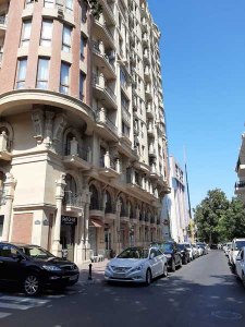 Bakı şəhəri, Səbail rayonunda, 4 otaqlı yeni tikili kirayə verilir (Elan: 108347)