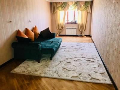 Bakı şəhəri, Nərimanov rayonunda, 3 otaqlı yeni tikili kirayə verilir (Elan: 161026)