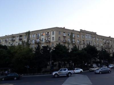 Bakı şəhəri, Yasamal rayonunda, 2 otaqlı köhnə tikili satılır (Elan: 109998)