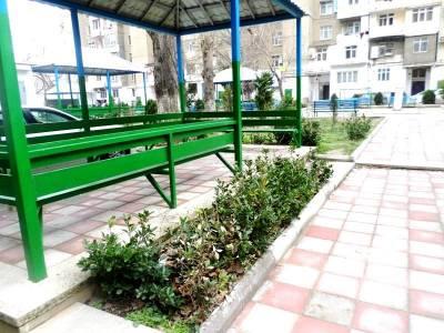 Bakı şəhəri, Yasamal rayonunda, 2 otaqlı köhnə tikili satılır (Elan: 140577)
