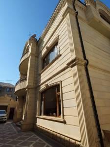 Bakı şəhəri, Binəqədi rayonu, M.Ə.Rəsulzadə qəsəbəsində, 7 otaqlı ev / villa satılır (Elan: 167495)