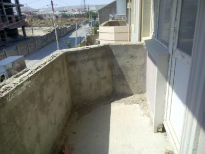 Xırdalan şəhərində, 2 otaqlı yeni tikili satılır (Elan: 107090)