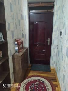 Bakı şəhəri, Abşeron rayonu, Masazır qəsəbəsində, 2 otaqlı yeni tikili satılır (Elan: 154428)