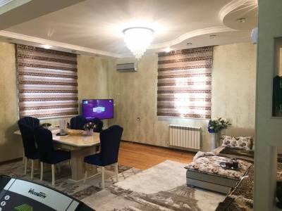 Bakı şəhəri, Xəzər rayonu, Şağan qəsəbəsində, 4 otaqlı ev / villa satılır (Elan: 166397)