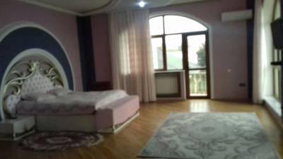 Bakı şəhəri, Səbail rayonu, Badamdar qəsəbəsində, 6 otaqlı ev / villa satılır (Elan: 158475)