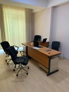 Bakı şəhəri, Nərimanov rayonunda, 1 otaqlı ofis kirayə verilir (Elan: 146660)