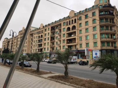 Xırdalan şəhərində, 3 otaqlı yeni tikili satılır (Elan: 107517)