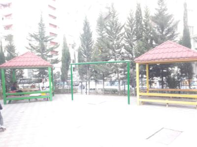 Bakı şəhəri, Yasamal rayonunda, 3 otaqlı yeni tikili satılır (Elan: 106855)
