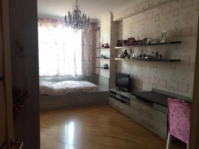 Bakı şəhəri, Xətai rayonunda, 3 otaqlı yeni tikili satılır (Elan: 141246)