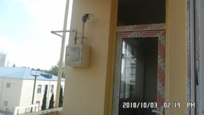 Xırdalan şəhərində, 1 otaqlı yeni tikili satılır (Elan: 166472)