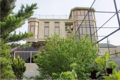 Bakı şəhəri, Səbail rayonu, Badamdar qəsəbəsində, 12 otaqlı ev / villa satılır (Elan: 158127)